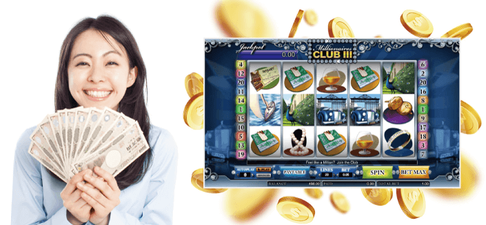 インターカジノ(InterCasino)で日本人が高額賞金を獲得