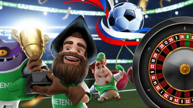 cherrycasino(チェリーカジノ)の『ワールドカップ×Liveスポーツルーレット』コラボレーションキャンペーン