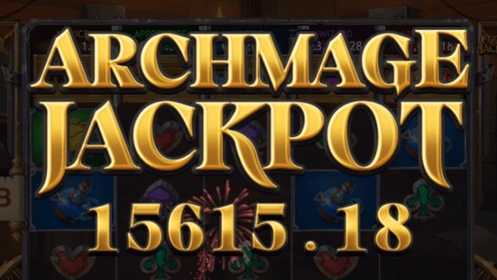 luckyniki(ラッキーニッキーカジノ)のジャックポット