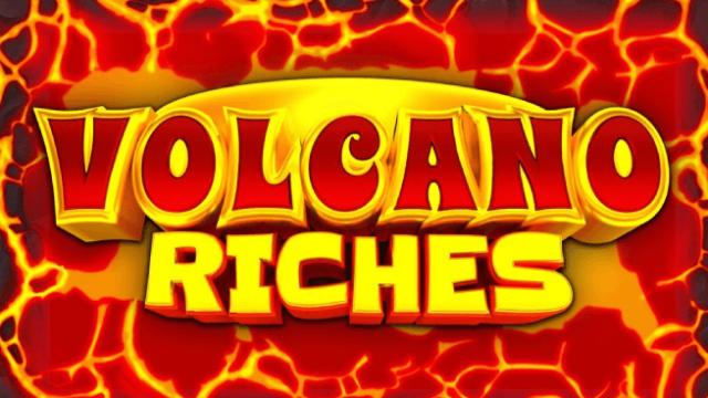 チェリーカジノ(CHERRYCASINO)のスロット『VOLCANO RICHES』入金オファー