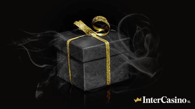 インターカジノ(InterCasino)のウィークエンド日替わりボーナス