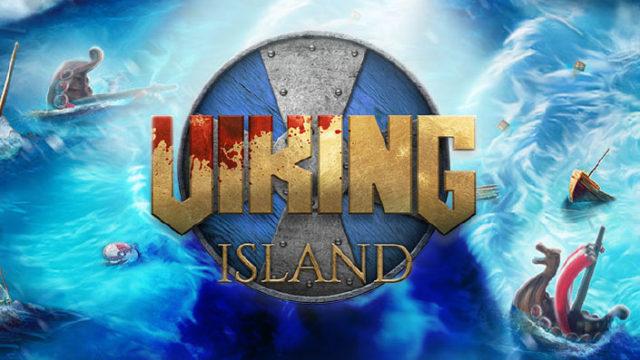 カジ旅(Casino Heroes)のVIKING ISLAND(バイキングアイランド)