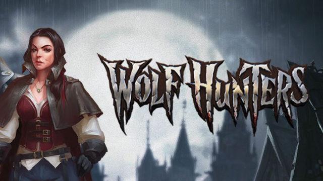 チェリーカジノ(CHERRYCASINO)のお試しフリースピンキャンペーン(Wolf Hunters)