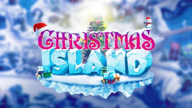 カジ旅のクリスマスアイランド