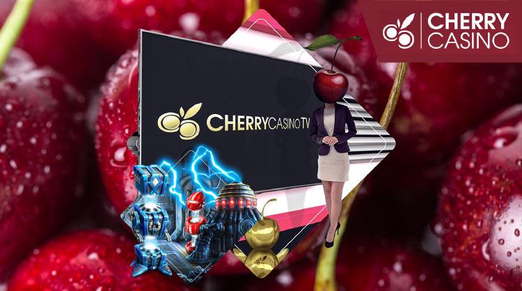 2019年1月11日のチェリーカジノ(CHERRYCASINO)TVボーナス
