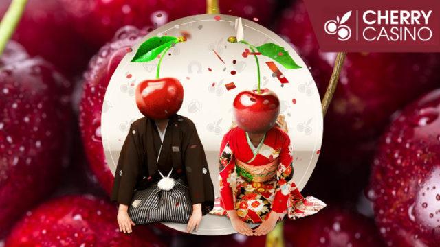 CHERRYCASINO(チェリーカジノ)のお年玉Cherryマラソン