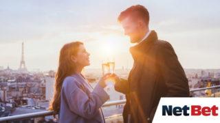 NetBet(ネットベット)のミッションラブスピン