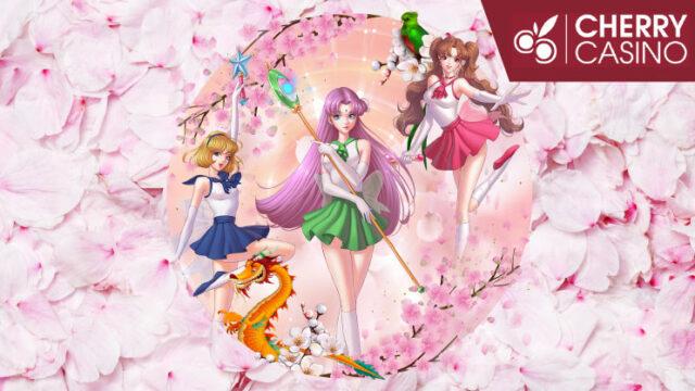 CherryCasino(チェリーカジノ)の『春満開!チェリー祭り』