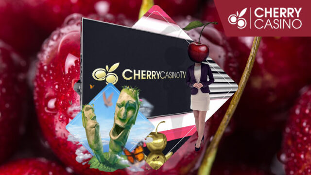 2019年4月19日のチェリーカジノ(CHERRYCASINO)TVボーナス