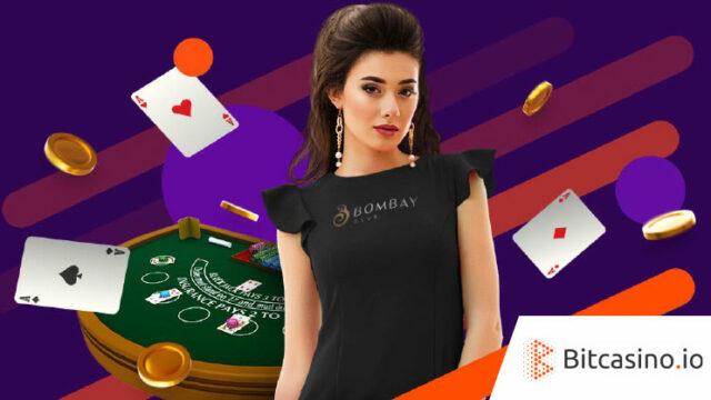 Bitcasino.io(ビットカジノ)の週間Bombayリーダーボード(2019年5月20日〜27日)