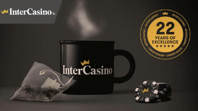 InterCasino(インターカジノ)のスピンクレジット・マンデー(5月)