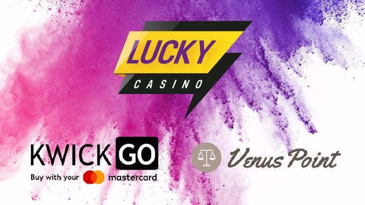 「ラッキーカジノ」の画像検索結果