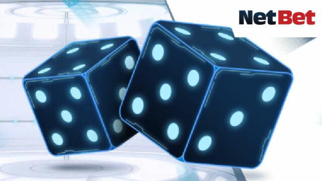 NetBet(ネットベット)のダイスチャレンジ(2019年5月22日〜5月30日)