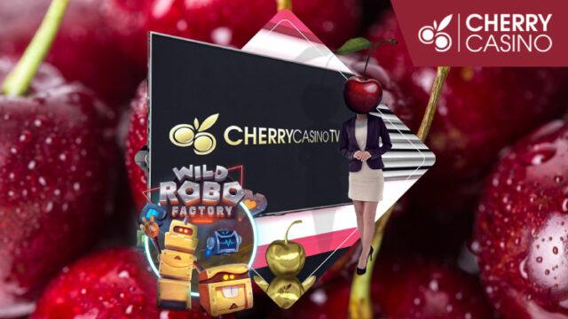 2019年6月28日開催のチェリーカジノ(CHERRYCASINO)TVボーナス