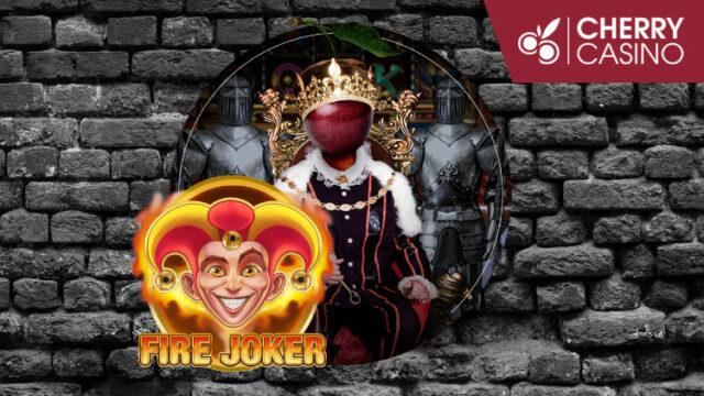 チェリーカジノ(CHERRYCASINO)のキングオブスピン(2019年6月14日〜16日)