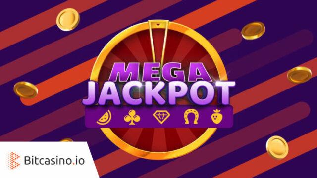 ビットカジノ(Bitcasino.io)の『Phoenix Jackpot Wheel』で夢を掴もう!