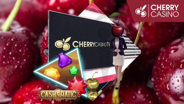 2019年7月5日開催のチェリーカジノ(CHERRYCASINO)TVボーナス