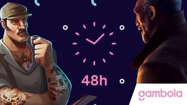 ギャンボラ(Gambola)のランダムキャッシュチャンス!(2019年10月15日〜17日)