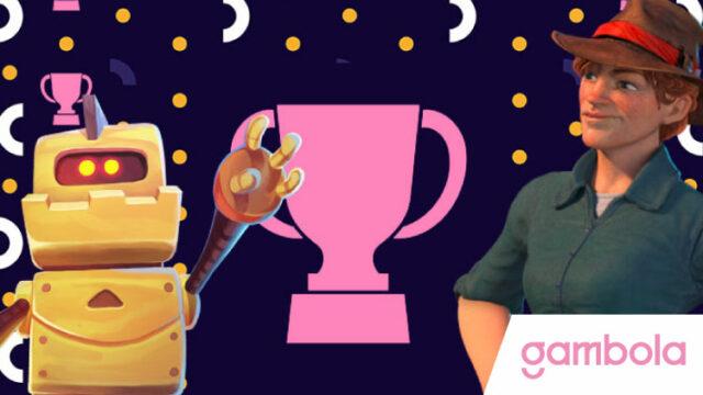 ギャンボラ(Gambola)の賞金総額$3,000『Yggdrasilトーナメント』(2019年10月25日〜31日)