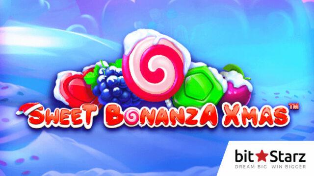 ビットスターズ (bitstarz)の冬至キャンペーン(2019年12月20日〜23日)