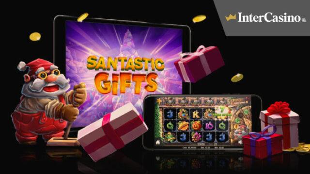 インターカジノ(InterCasino)のジングルスピンクリスマス(2019年12月19日〜24日)