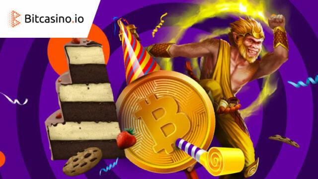 ビットカジノ(Bitcasino)のPlay'nGOトーナメント(2020年1月27日〜2月3日)