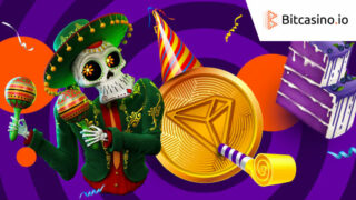 ビットカジノ(Bitcasino)のバースデーリーダーボード(2020年1月13日〜17日)