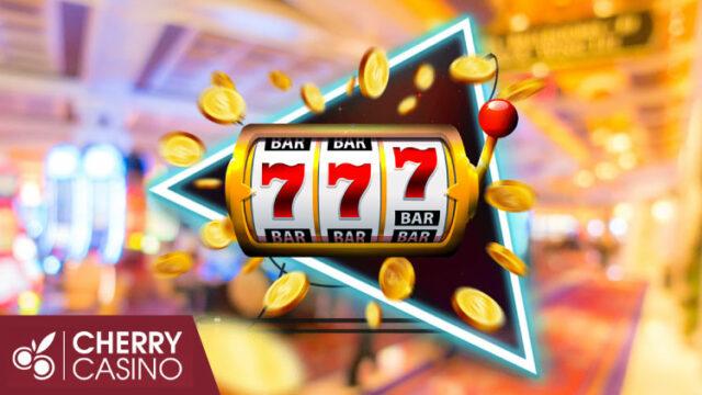 チェリーカジノ(CHERRYCASINO)の無限フリースピンプロモーション(2020年1月26日〜27日)