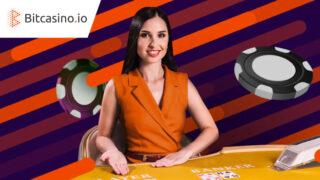 ビットカジノ(Bitcasino.io)のバッドビートキャンペーン(2020年5月21日〜25日)