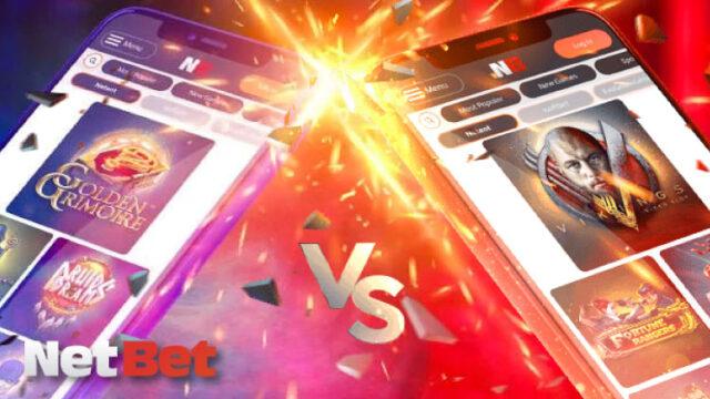 ネットベット(NetBet)の『戦士VS魔女』プロモーション(2020年5月4日〜11日)