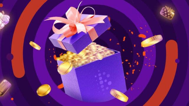 ビットカジノ(Bitcasino)の月曜のブルーな気持ちを吹っ飛ばせ!平日キャンペーン(2020年11月9日〜12日)