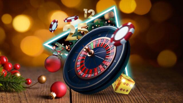 チェリーカジノ(CherryCasino)のライブカジノクリスマススペシャル(2020年12月14日〜18日)