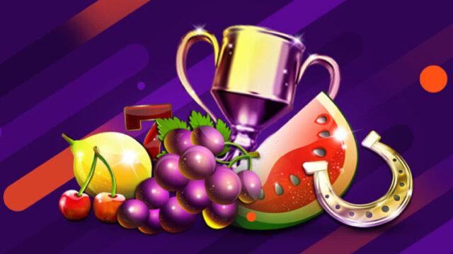 ビットカジノ(Bitcasino)のフルーツトーナメント(2021年8月11日〜18日)