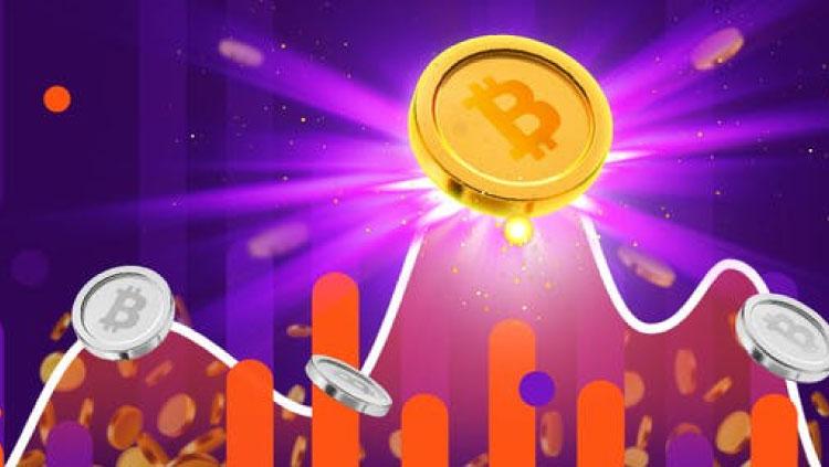 ビットカジノ(Bitcasino)のビットコイン価格予想(2021年9月1日〜21日)